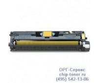 Картридж желтый Canon LBP 5200 ,совместимый