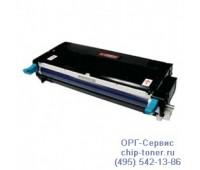 Картридж голубой Xerox Phaser 6280 / 6280dn / 6280n ,совместимый