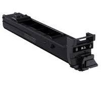 Картридж черный Konica Minolta bizhub C552 ,совместимый