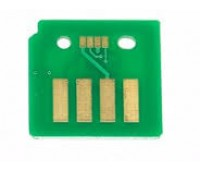 Чип синего тонер-картриджа Xerox WorkCentre 7535 ,совместимый