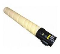 Картридж желтый Konica Minolta bizhub C454 / C454e / C554 ,совместимый