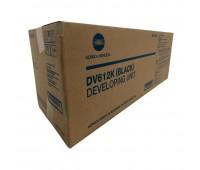 Блок девелопера черный Konica Minolta bizhub C452 / C552 / C652 ,оригинальный