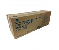 IU-214Y/A85Y08D Блок формирования изображения желтый Konica-Minolta C227/C287,оригинальный
