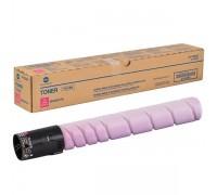Картридж пурпурный Konica Minolta bizhub C227 / C287 ,оригинальный