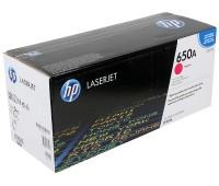 Картридж пурпурный HP Color LaserJet Enterprise CP5520 / CP5525 / M750 ,оригинальный