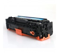 Картридж черный HP CE410A совместимый
