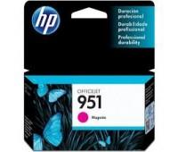 Картридж пурпурный HP 951  ,оригинальный