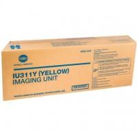 Фотобарабан желтый Konica-Minolta Bizhub C300 / C352 / C352P ,оригинальный