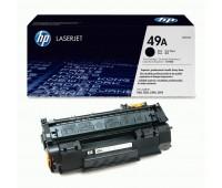 Картридж  Hewlett Packard LaserJet 1320 / 1160 / 3390 / 3392 оригинальный