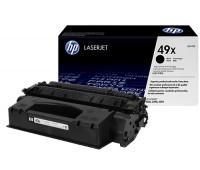 Картридж Hewlett Packard LaserJet 1320 / 3390 / 3392 оригинальный