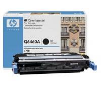 Картридж черный HP Color LaserJet 4700 / 4730 ,оригинальный