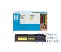 Картридж желтый Hewlett Packard Color LaserJet 9500 ,оригинальный