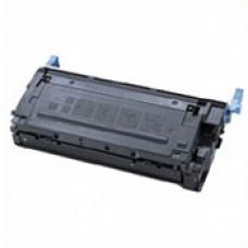 Картридж голубой HP Color LJ 4600 / 4650 ,совместимый