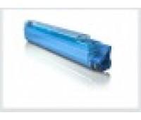 Картридж голубой  INTEC CP2020 ,совместимый