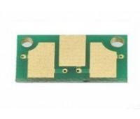Чип черного картриджа Minolta Magicolor 2400W/2430W/2430DL/2480MF/2500W/2530DL/2550