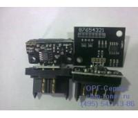 Чип пурпурного фотобарабана Konica Minolta bizhub C451 / C550 / C650 ,совместимый