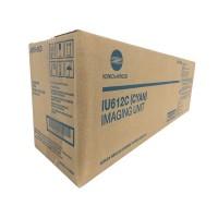 Блок проявки IU-612C / A0TK0KD для Konica Minolta Bizhub C452 / C552 / C652 оригинальный
