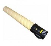 Картридж желтый Konica Minolta bizhub C364 / 364e совместимый