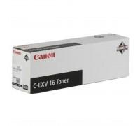 Картридж c-exv16 черный для Canon CLC 4040 / 5151 оригинальный
