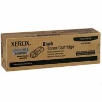 Картридж черный Xerox Phaser 6125 оригинальный
