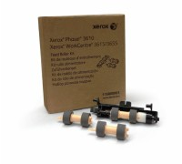 Набор роликов подачи бумаги Xerox 116R00003 для Xerox Phaser 3610 , Xerox WorkCentre 3615 / 3655 VersaLink B400 / B405 оригинальный