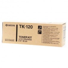 Картридж TK-120 для Kyocera Mita FS 1030 оригинальный