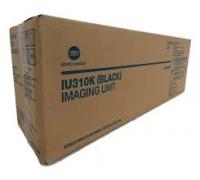 Блок проявки Konica-Minolta IU-310K черный для Bizhub C350 / C450 / 450P оригинальный