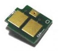 Чип желтого картриджа HP CLJ MFP CM6030