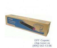 Картридж C13S050196 пурпурный Epson AcuLaser C9100 оригинальный