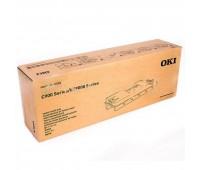 Коллектор для отработанного тонера 45531503 для Oki C911 / Oki C931 / Oki Pro 9431 / Oki ES 9541 / Oki Pro 9542 оригинальный