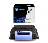 Картридж лазерный HP LaserJet 4345mfp оригинальный