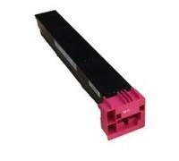Картридж пурпурный Konica Minolta bizhub C552 совместимый