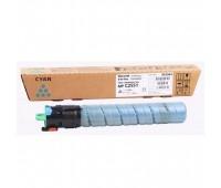 Тонер-картридж голубой Type MP C2551E для Ricoh Aficio MP C2051 / C2051AD / C2551 / C2551AD оригинальный