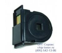 Чип пурпурного картриджа Epson AcuLaser C2800N