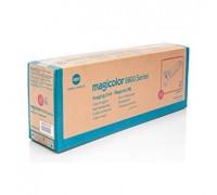 Блок проявки A0DE0DH пурпурный для Konica Minolta MagiColor 8650DN оригинальный