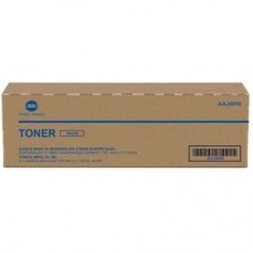 Тонер-картридж черный TN-326 для Konica Minolta bizhub 308e / 368e / 458e / 558e / 658e оригинальный