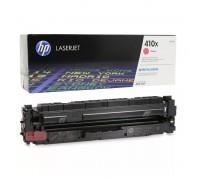 Картридж CF413X пурпурный увеличенного объема HP Color LaserJet Pro M377 MFP  / M377dw MFP / M452 Pro / M452dn / M477 MFP оригинальный