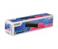 Картридж C13S050188 пурпурный Epson AcuLaser C1100 / CX11N оригинальный