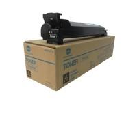 Тонер-картридж черный для Konica Minota Bizhub C353 / C353P оригинальный