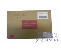 Девелопер пурпурный для Xerox WorkCentre 7132 / 7232 / 7242 оригинальный