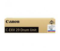 Фотобарабан C-EXV 29DU Color Canon iR ADVANCE C5030 / C5035,  оригинальный