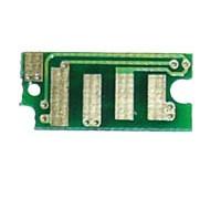 Чип черного тонер-картриджа Xerox Phaser 6000 / 6010 / WC6015