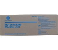 Блок проявки голубой Konica Minolta bizhub C250 / C250Р / C252 / C252P оригинальный : дефект упаковки